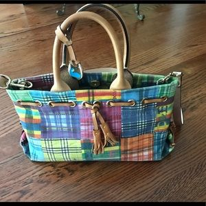 Summertime Dooney and Bourke Handbag